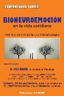 BioNeuroEmoción en la Vida Cotidiana