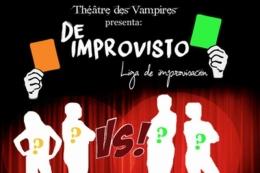 Liga de Improvisación
