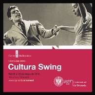 I Jornadas de Cultura Swing