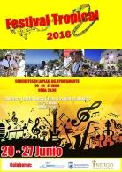 Programa IV Encuentro de Bandas Nórdicas 2016