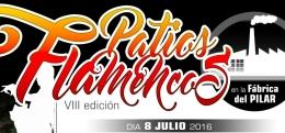 VIII Edición Patios Flamencos