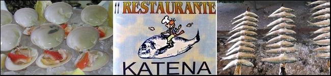 Restaurante Katena en Motril (Granada) - restaurantes en motril, comer en motril, salon de celebraciones en motril, bodas en motril, comuniones en mot