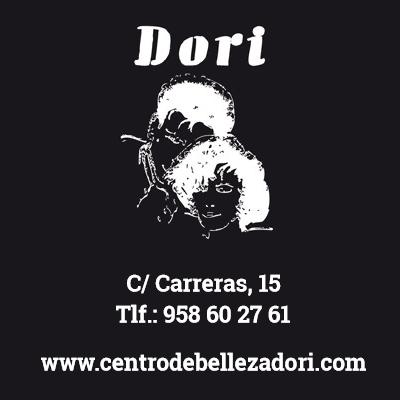 Centro de Belleza Dori en Motril (Granada) - Peluquerías en Motril, Estéticas en Motril, Perfumerías en Motril, Venta de Productos de Belleza en Motri