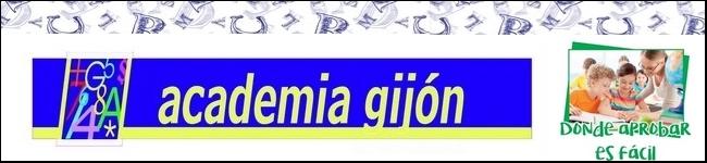 Academia Gijón en Motril: Primaria, Secundaria, Bachiller, Modulos, Acceso a modulos, Acceso a la universidad, Ingles, Frances