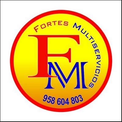 Multiservicios Fortes e Hijos - Empresa de multiservicios en Motril (Granada)