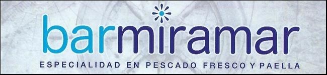 Restaurante Miramar en Torrenueva (Granada) - Especialidad en pescado fresco y paella