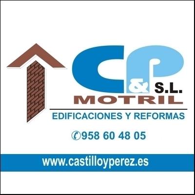 Construcciones Castillo & Pérez en Motril (Granada)