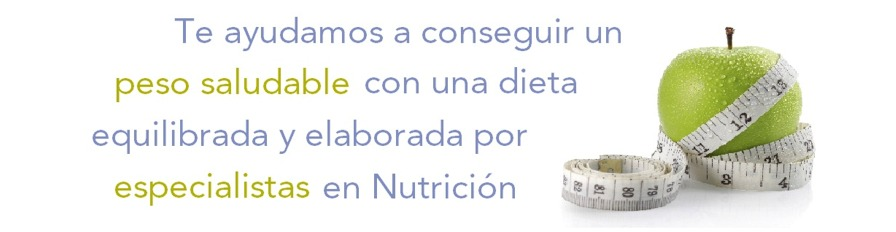 NUTRICION Y DIETETICA SUSANA EGEA EN MOTRIL