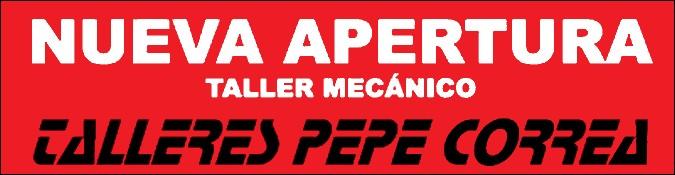 Talleres Pepe Correa en Motril (Granada)