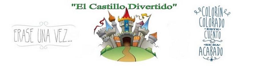 EL CASTILLO DIVERTIDO EN MOTRIL