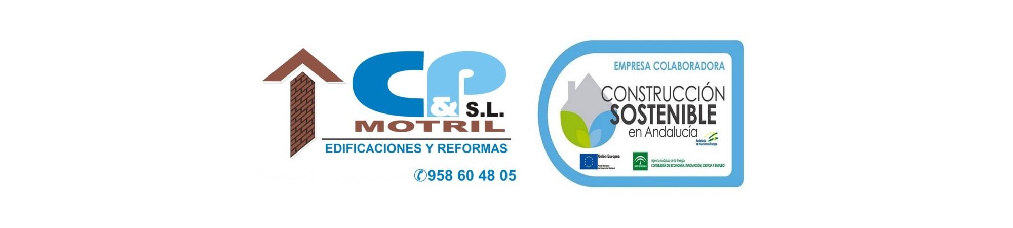 Construcciones Castillo & Pérez  S.L., construcciones en motril, constructores en motril, pisos