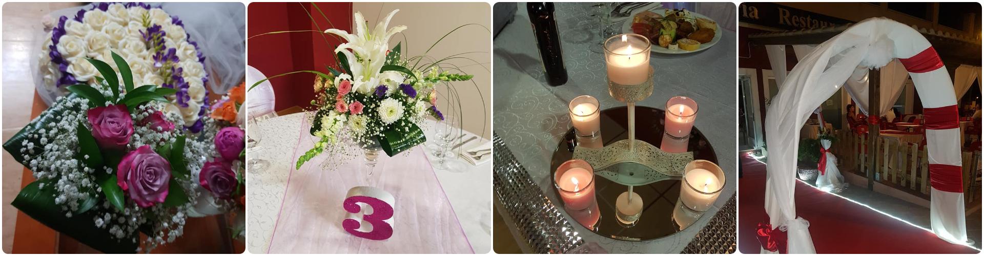 flores artificiales en motril, ramos de rosas en motril, san valentin en motril, coronas en motril,