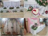 decoracion floral en motril,  celebraciones en motril