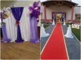 decoracion de iglesias en motril, aniversarios en motril, celebraciones de boda en motril, ramillete