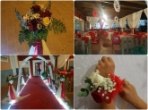 bonsais en motril,  ramos novia