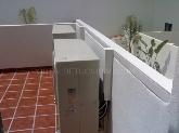 suelo radiante en motril, energia solar motril, piscinas en motril, grupos de presion en motril,
