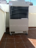 tratamiento de aguas, purificadores de aire, financiacion, fotovoltaica, kit solares, antical motril