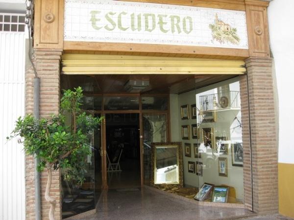 Cristalería Escudero