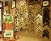 montaje marcos en motril, cuadros en motril, cristales en motril, enmarcar orlas en motril,