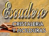 Cristalería y Molduras Escudero