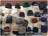 sombreros motril, carteras en motril, bandoleras en motril, viseras en motril, chulapas en motril,
