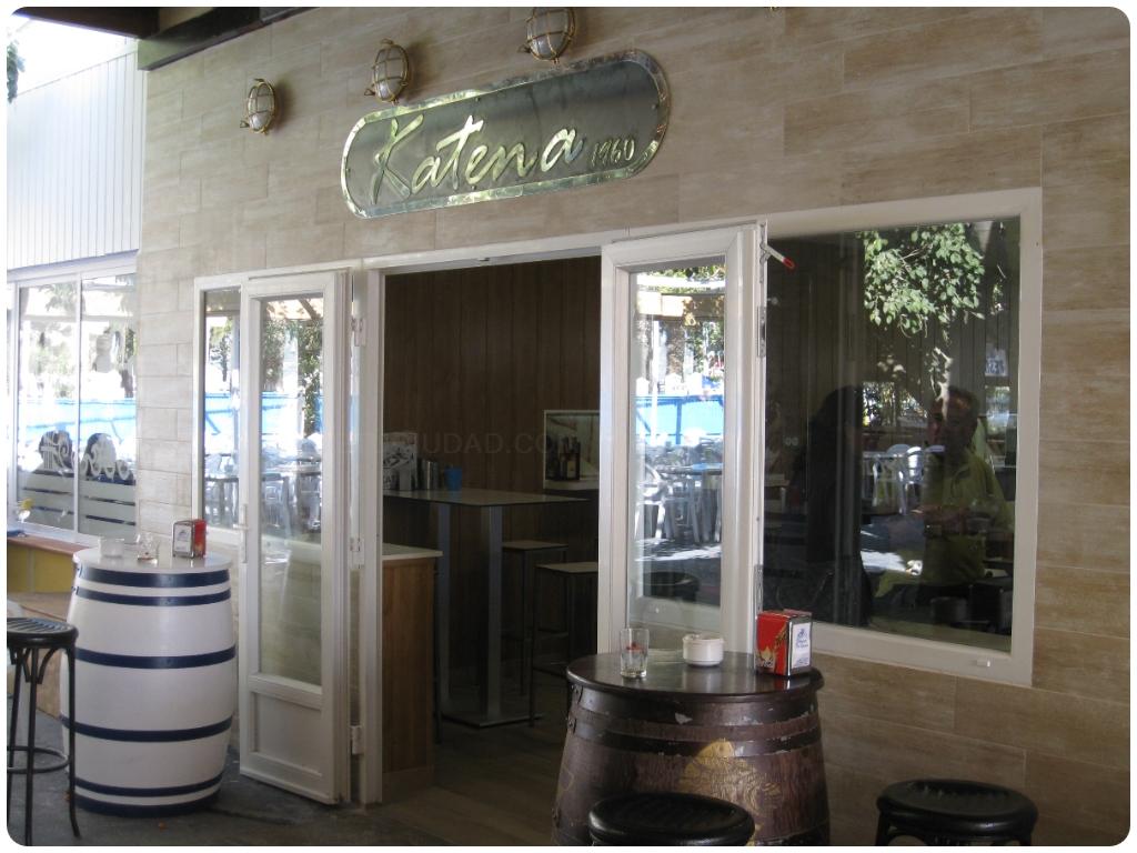 restaurante katena motril, tapear en motril, tapas en motril, tapear en la costa tropical