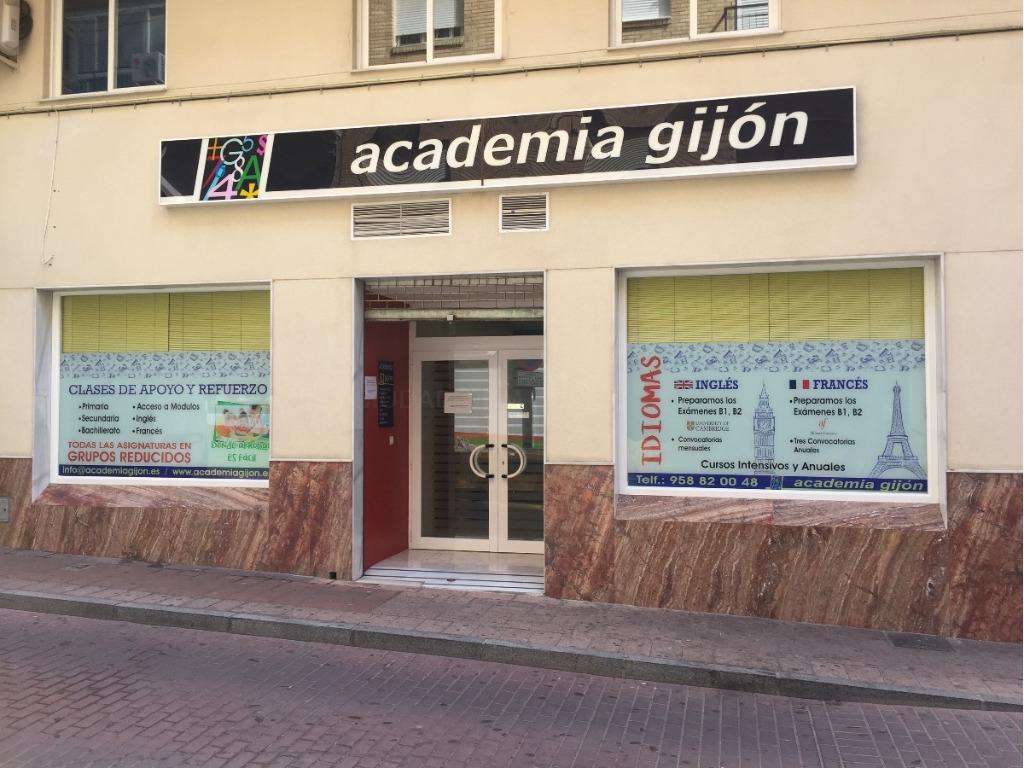 Academia Gijón, academia gijon en motril, academias en motril, clases particulares en motril, fisica