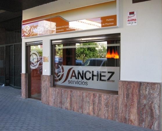 SANCHEZ SERVICIOS