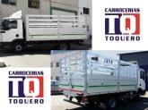 equipos porta vehiculos, porta contenedores en motril, equipos de recogida selectiva, basculantes