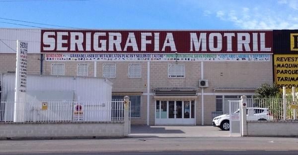SERIGRAFIA MOTRIL
