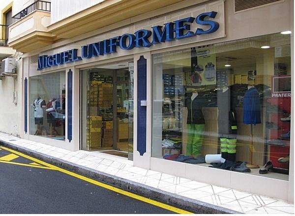 Miguel Uniformes
