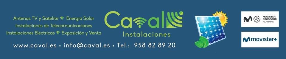 Instalaciones Caval