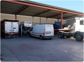 reparacion de vehiculos industriales en motril, reparacion de turismos en motril, talleres granada