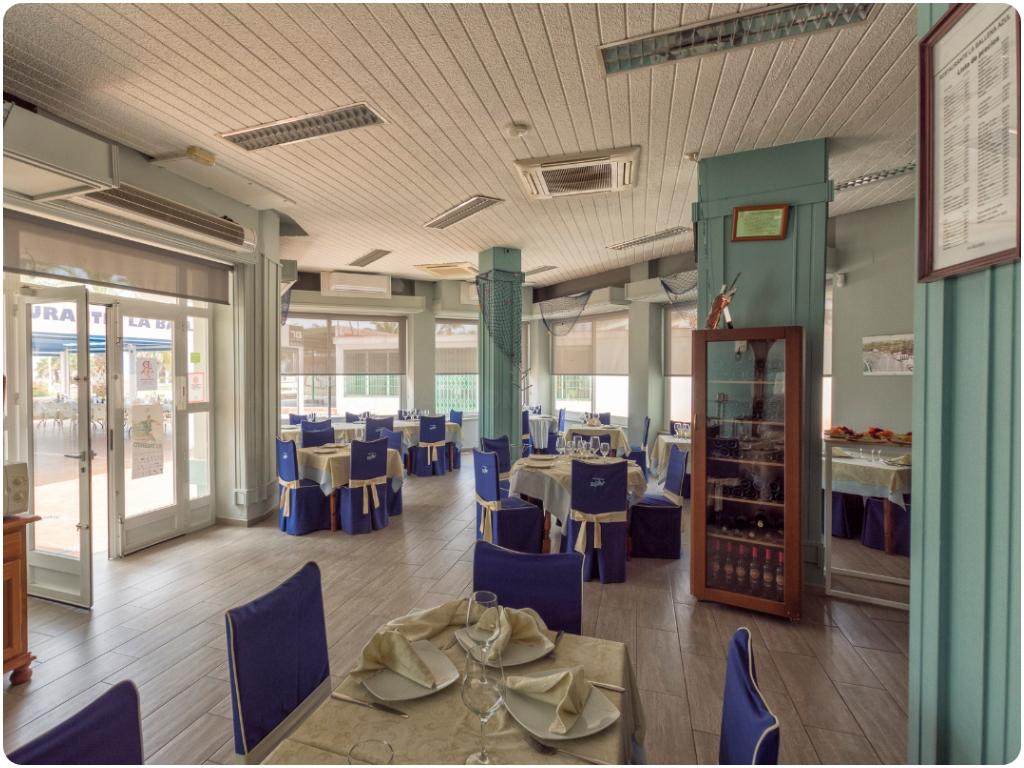 restaurantes en la herradura, donde comer en motril, pescado fresco en motril, marisco en motril,