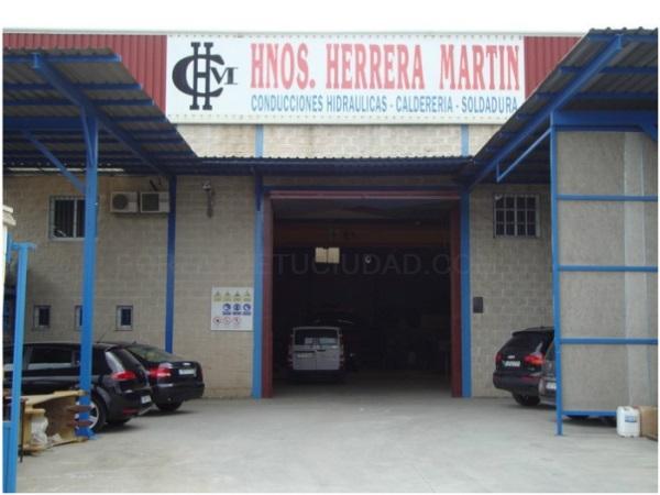 Hnos. Herrera Martín Obras y Servicios