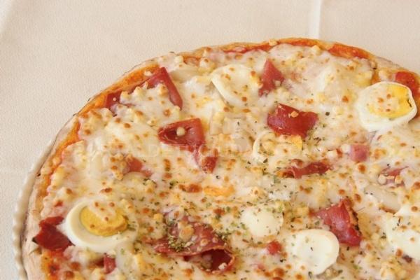 pizza tropical en motril, pizza caprichosa en motril, ofertas de pizzas en motril, pizza vegetal