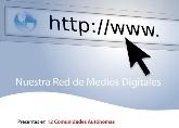 paginas web en lobres,  paginas web en castell de ferro