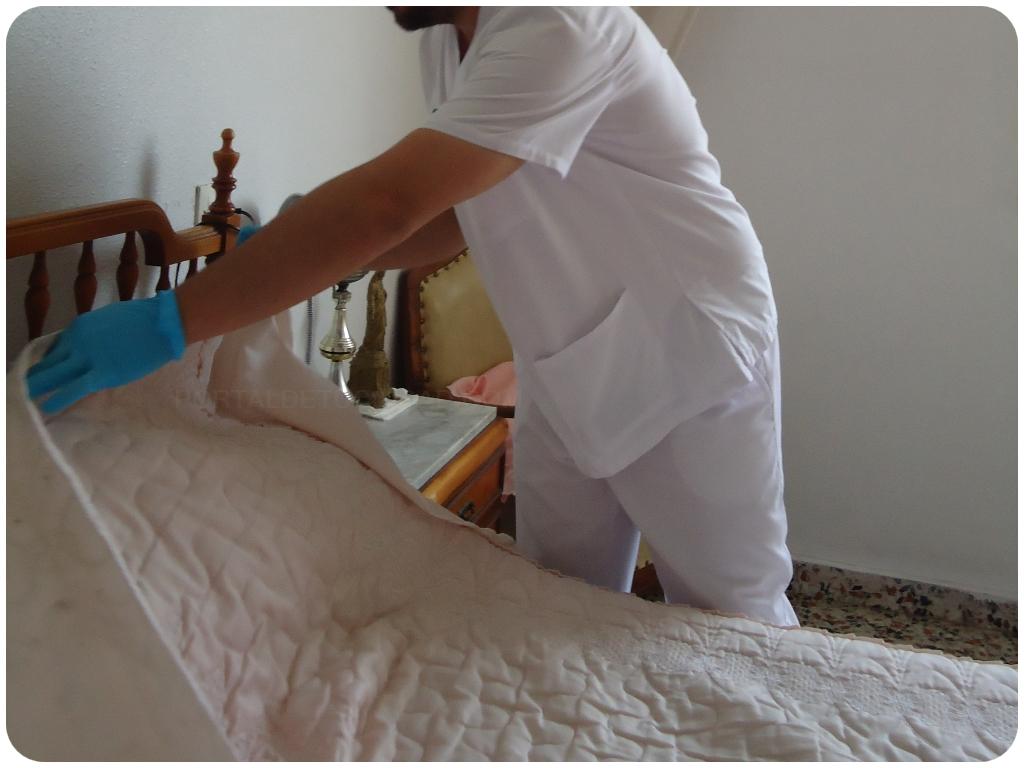 aseo en cama y en baño en salobreña, acompañamientos en salobreña, paseos en salobreña,
