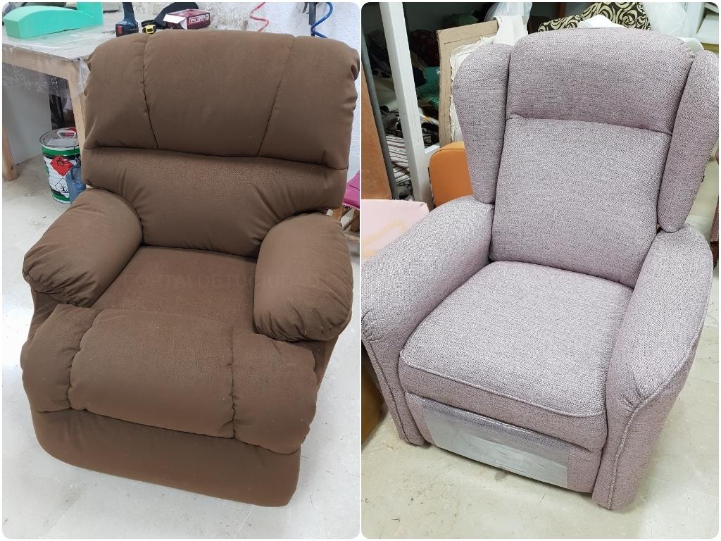 tapizado de muebles en castell de ferro, tapizado de muebles en la alpujarra