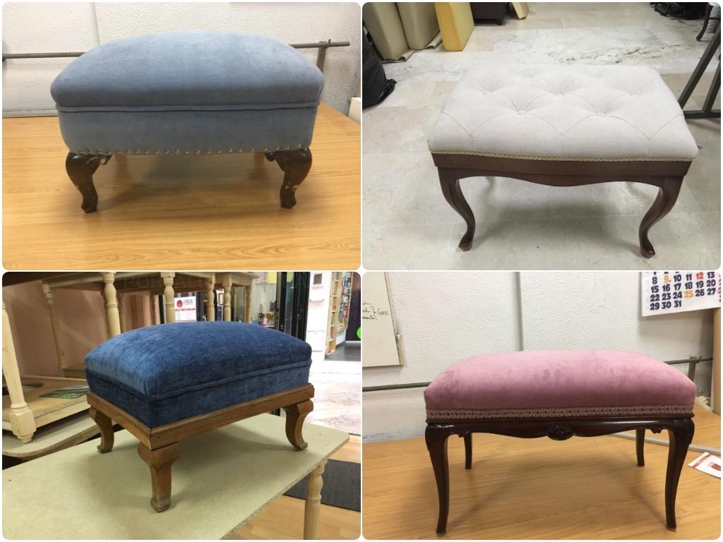 tapizado barato de muebles de interior, tapiceros economicos de muebles en motril,