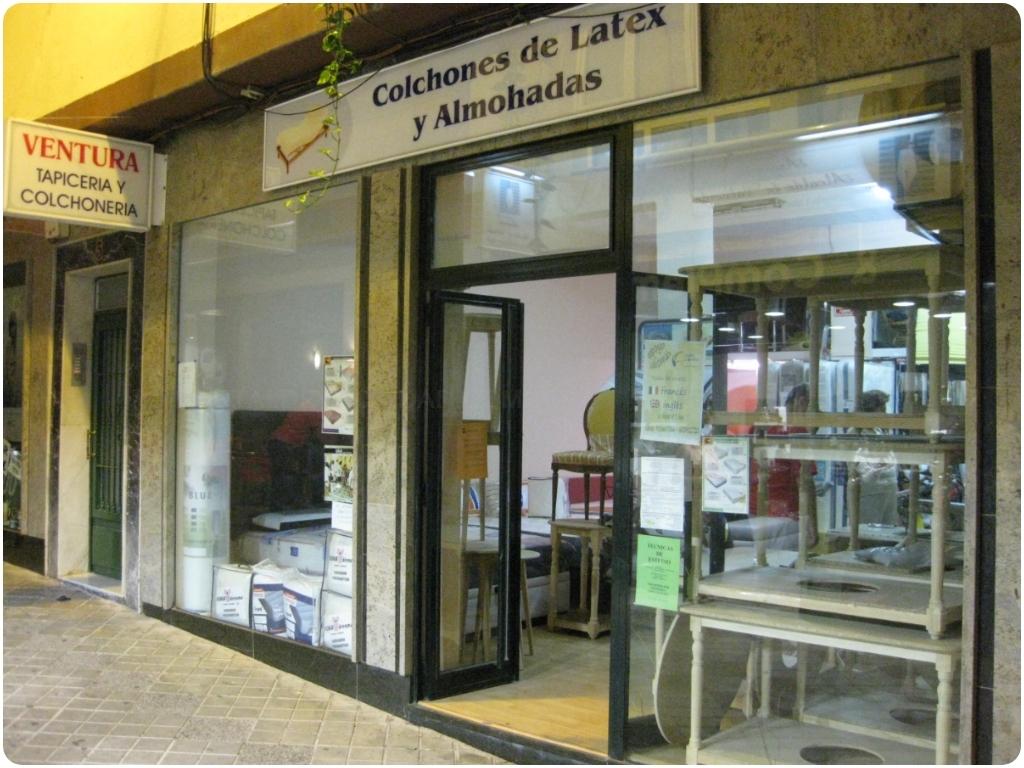Tapicería Colchonería Ventura