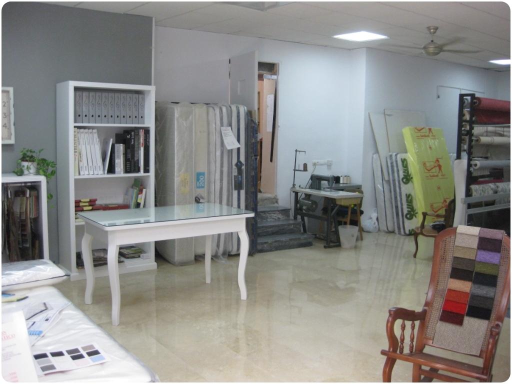 colchonerias en almuñecar, tapicerias en almuñecar, muebles tapizados en almuñecar, sofas,