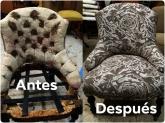 tapizar un sofa en motril, tapizar una silla en motril, taller de tapiceria en la herradura,