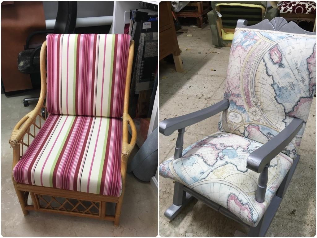 cortes de espuma en motril, relleno para sillones en motril, somieres en motril,