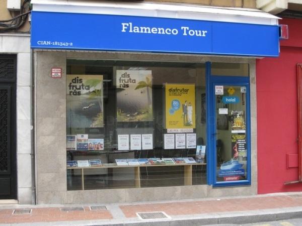 Bienvenidos a Flamenco Tour