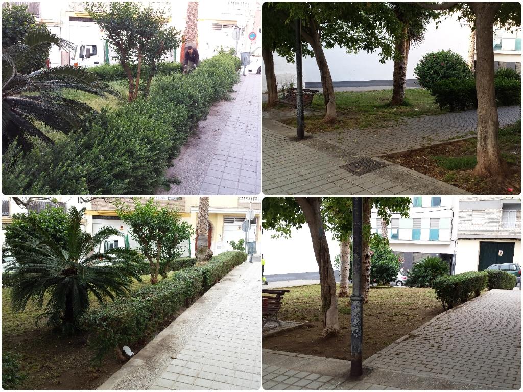 empresas de jardineria en almeria, empresas de jardineria en malaga