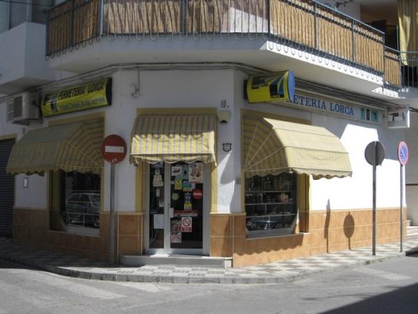 Ferretería Lorca
