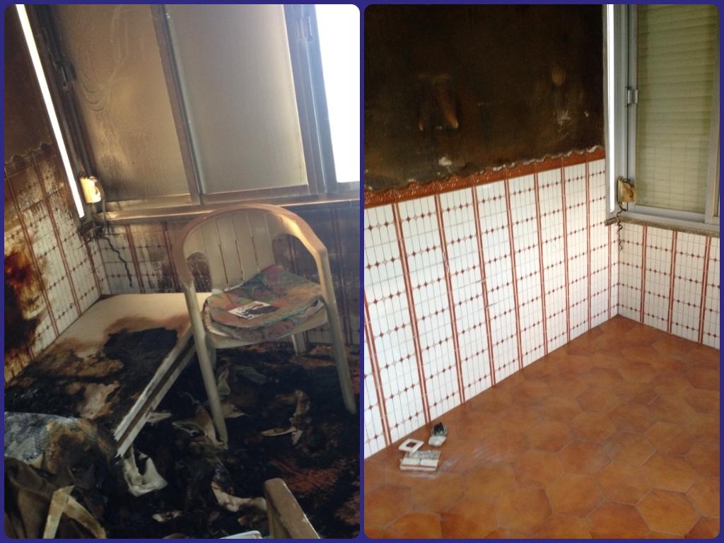 limpieza de ventanales y escaparates en motril, pintura de zonas comunes en motril