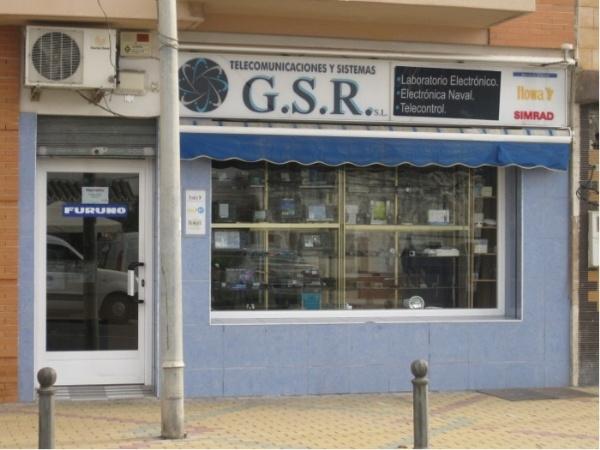 Telecomunicaciones y Sistemas G.S.R.