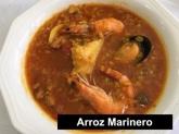 zarzuela, tronco de lomo, conejo asado, pierna de cordero, cochinillo, platos calientes, sopas,